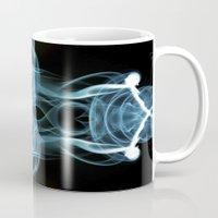 Smoke Photography #28 Mug