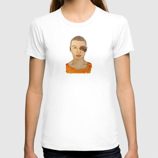 Bruised Thug T-shirt