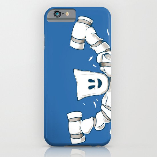 All Carnage! iPhone & iPod Case