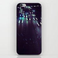 (purp)xSTREETZ iPhone & iPod Skin