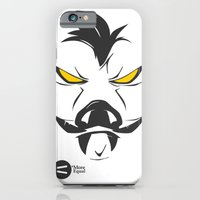 Feral iPhone 6 Slim Case
