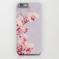 iPhone & iPod Case featuring Cotton Candy Dream by Hello Twiggs