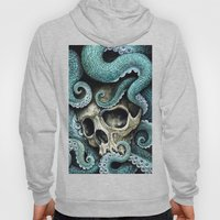 Please my love, don't die so far from the sea... Hoody