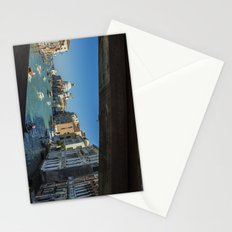 Grand Canal by Day Stationery Cards