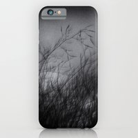 iPhone & iPod Case featuring Sumi-e by Ni.Ca.