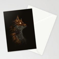 StarFox Stationery Cards