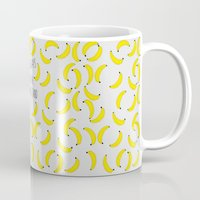 There's Always Money in the Banana Stand  Mug