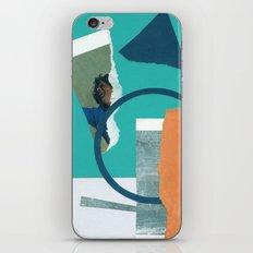 Combo iPhone & iPod Skin