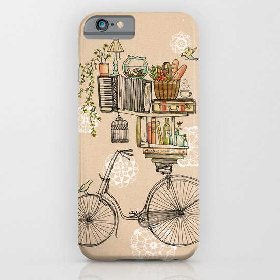 Pleasant Balance iPhone & iPod Case