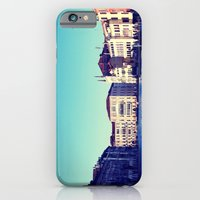 Memories from Venice 2 iPhone 6 Slim Case