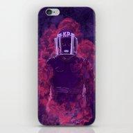 Karma Police iPhone & iPod Skin