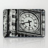 Big Ben 2 - London Series iPad Case