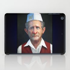 Freedom Fries iPad Case