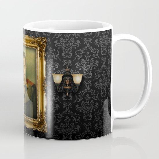 Leonardo Dicaprio - replaceface Mug