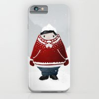 Winter iPhone 6 Slim Case