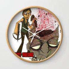 Oh Daryl.. Sweet Sweet Daryl Wall Clock