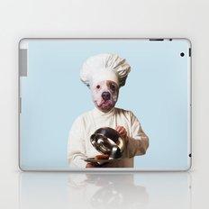 Chef Petit Pâté Laptop & iPad Skin