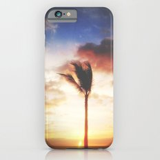 Through The Palm Slim Case iPhone 6s