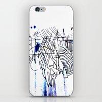 4ifus0d iPhone & iPod Skin