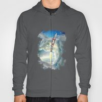 The Remarkable Rocket Hoody
