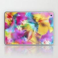 Hibiscus Dream  Laptop & iPad Skin