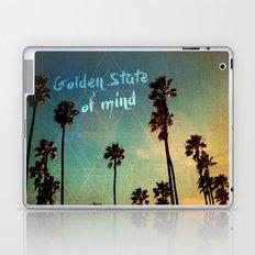 Feeling Golden Laptop & iPad Skin
