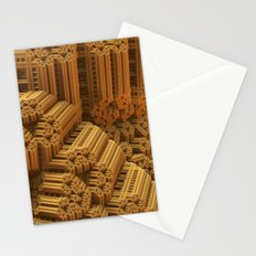 Is This Space Taken? Stationery Cards