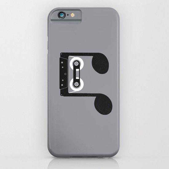 Analog Music iPhone & iPod Case