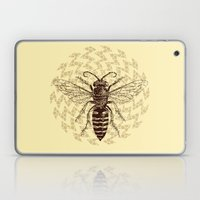 BK#01 Laptop & iPad Skin