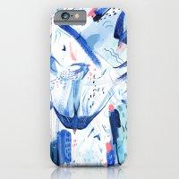 Pattern 28 iPhone 6 Slim Case