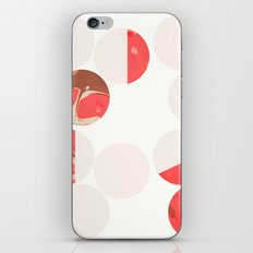 It, figures iPhone & iPod Skin