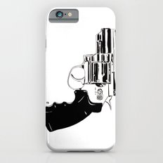 Gun #27 iPhone 6 Slim Case