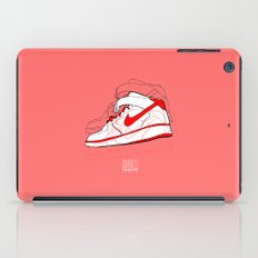 Air Forces 1 Tribute iPad Case