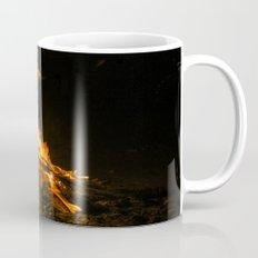 Bonfire (lohri) Mug