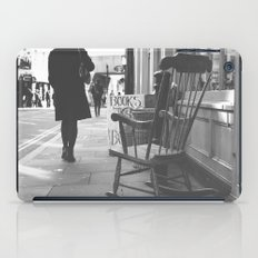 The rocking chair iPad Case