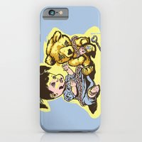 iPhone & iPod Case featuring Chain of Fools by Chris Phillips