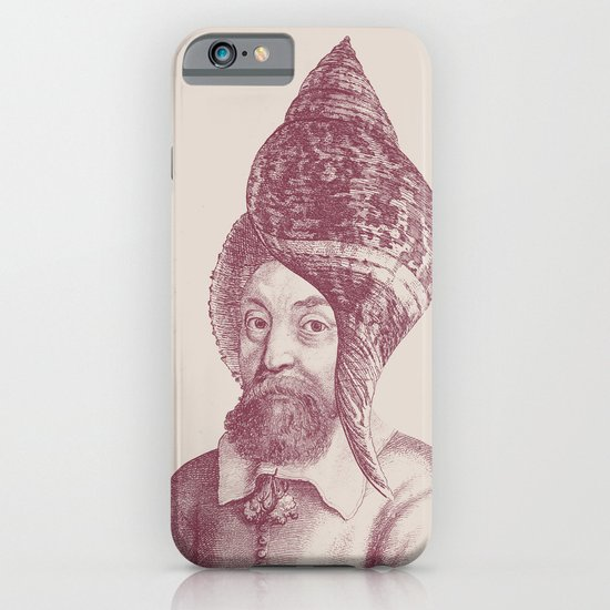 Haute Coiffure  /#5 iPhone & iPod Case