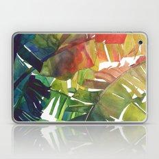 The Jungle vol 5 Laptop & iPad Skin