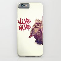 Yub Nub iPhone 6 Slim Case