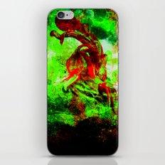 Bruises iPhone & iPod Skin
