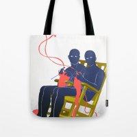 Adonais Tote Bag