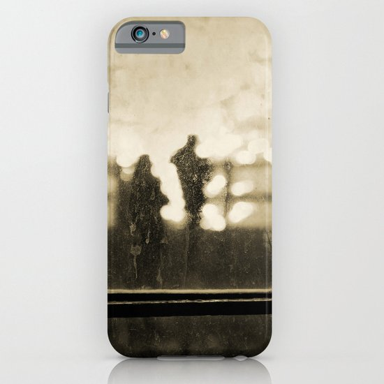 The Couple iPhone & iPod Case