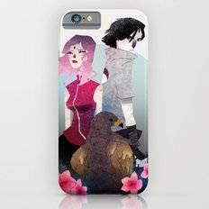 Glory and Gore go hand and hand Slim Case iPhone 6s