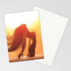 Splash of dream. Stationery Cards