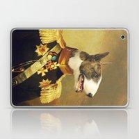 General Bully Laptop & iPad Skin