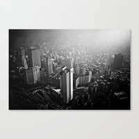What Is To Come:  We Hav… Canvas Print