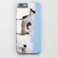 Catwalk Heifer iPhone 6 Slim Case