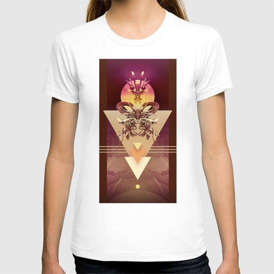 4-3-1 T-shirt