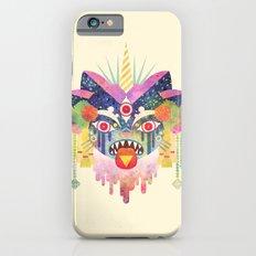 Demon Kitty iPhone 6 Slim Case