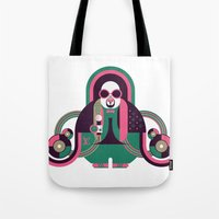 Cee Lo Green Tote Bag